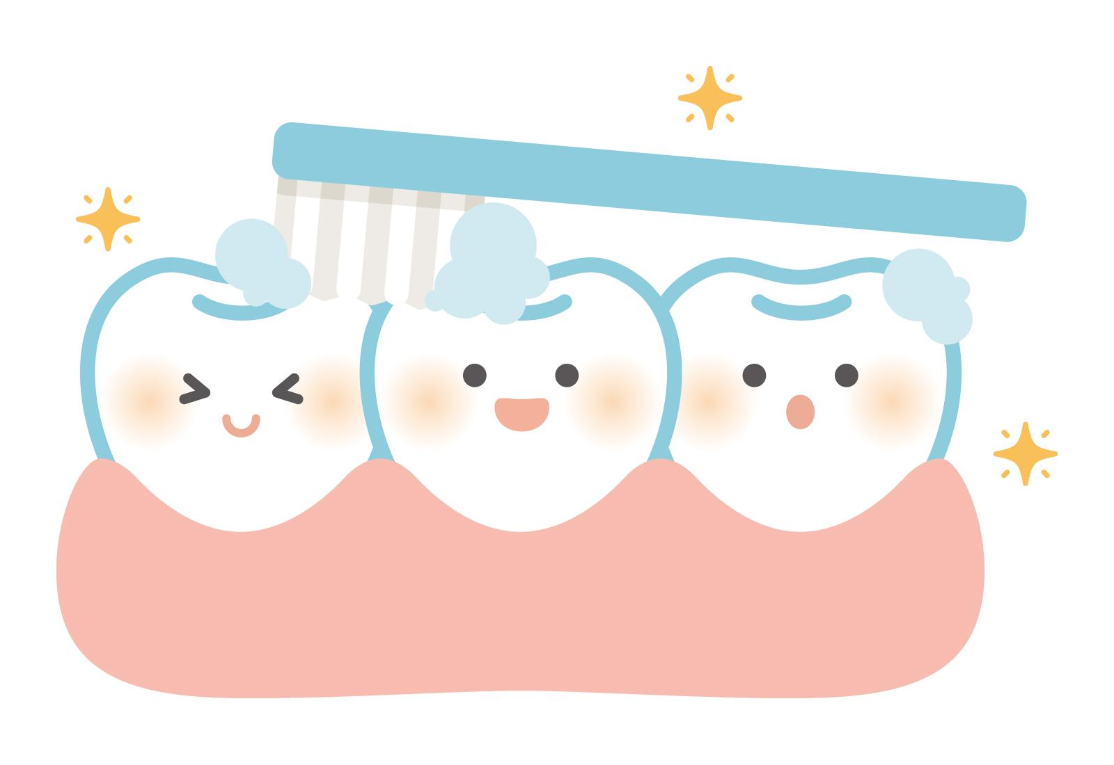奥歯がないと糖質過多に?歯周病が血糖コントロールを悪化させる理由